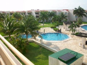 ocean spa hotel cancun