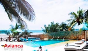 hotel cartagena premium promocion