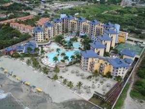 zuana beach resort santa marta viajes exito