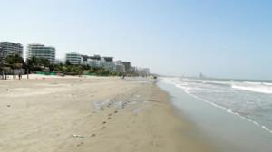 playas de crespo cartagena