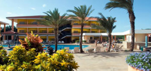 hotel dunes margarita