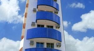hotel la perla fortaleza brasil