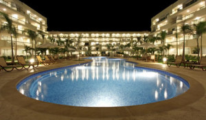 occidental estelar grand playa manzanillo