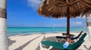 aruba holiday inn