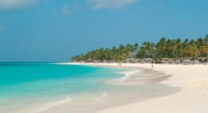 aruba playa manchebo