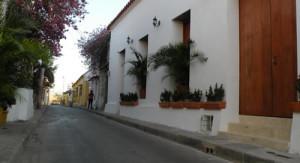 casa blanca hotel boutique cartagena