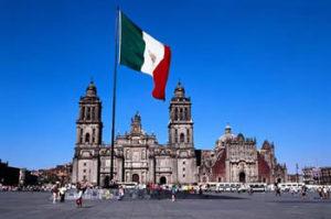 ciudad de mexico plaza