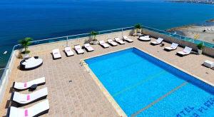 hotel cartagena plaza viajes exito