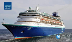 monarch pullmantur cartagena