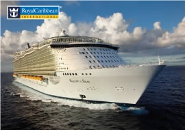royal caribbean colombia