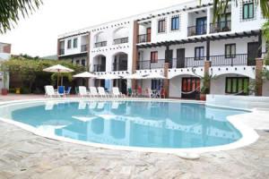 hotel sansiraka santa marta