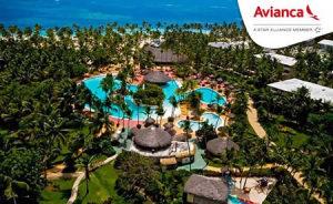 hoteles en punta cana republica dominicana