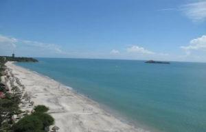 panama playa blanca
