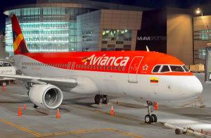 Costo exceso de equipaje avianca colombia