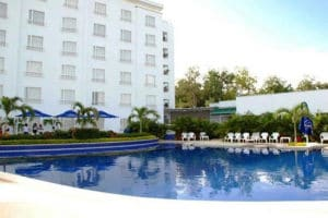 hotel sanha plus santa marta