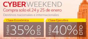 cyber weekend avianca colombia