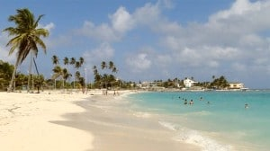 viva colombia san andres