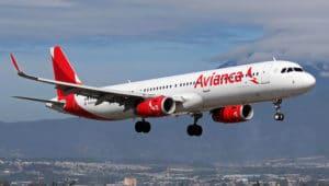 avianca nuevos aviones airbus