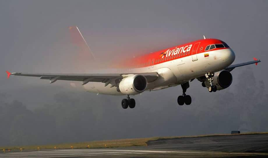 avianca tiquetes aereos