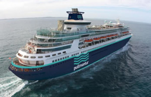 monarch pullmantur