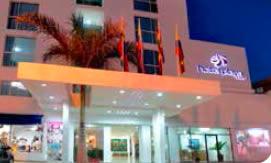 hotel playa club cartagena