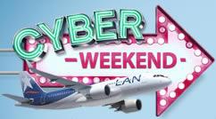 lan colombia promocion cyberweekend