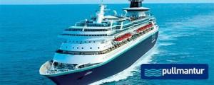 pullmantur cartagena crucero
