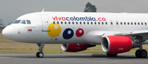 vivacolombia aerolinea