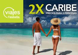 viajes falabella 2x1