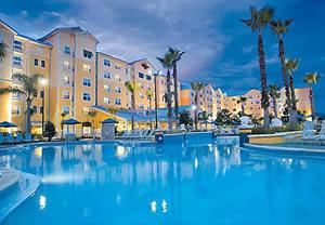 hotel en orlando