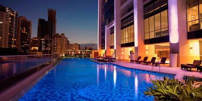hard rock hotel panama