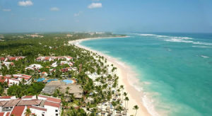 occidental grand punta cana hoteles