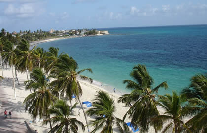 san andres hoteles