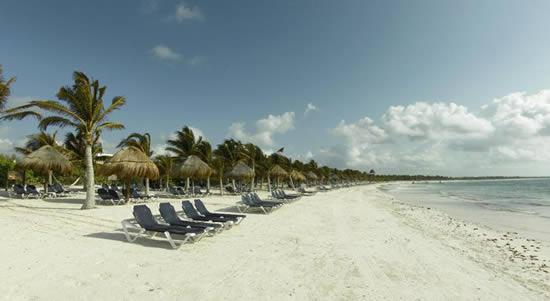 grand palladium playa del carmen