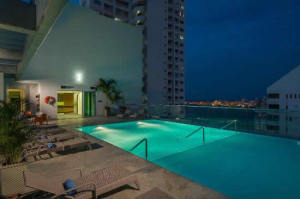 hampton by hilton cartagena de indias