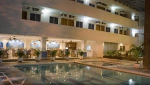 hotel tayrona santa marta