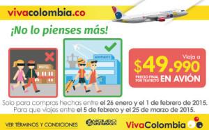 vivacolombia promo