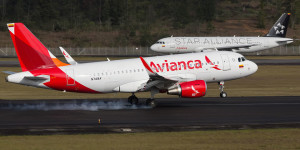 avianca en colombia