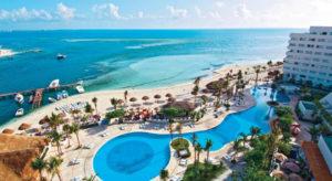 oasis palm cancun