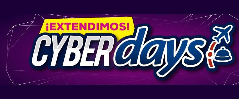 cyberdays despegar colombia