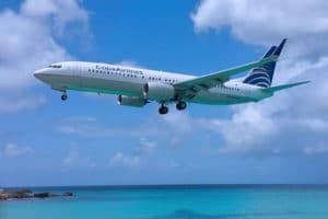 copa airlines vuelos
