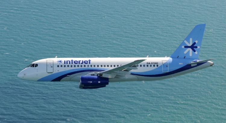 interjet vuelos
