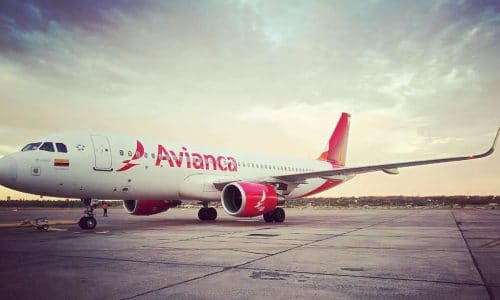 avianca black friday