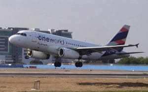avion latam colombia a320