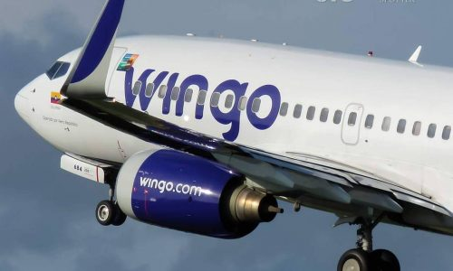 wingo colombia