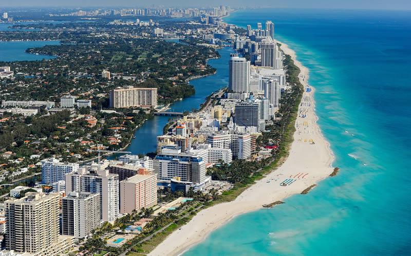 paquete a Miami AlMundo
