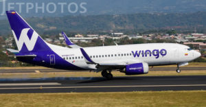 wingo airlines panama colombia