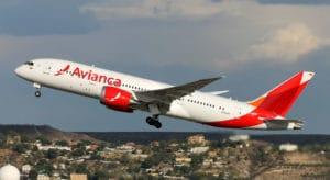 avianca vuelos colombia