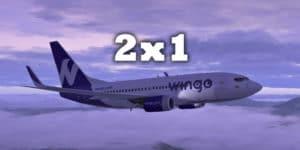 wingo 2x1 black friday