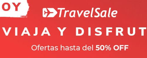 travel sale colombia